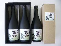 大豆焼酎 「嘉島」 の画像